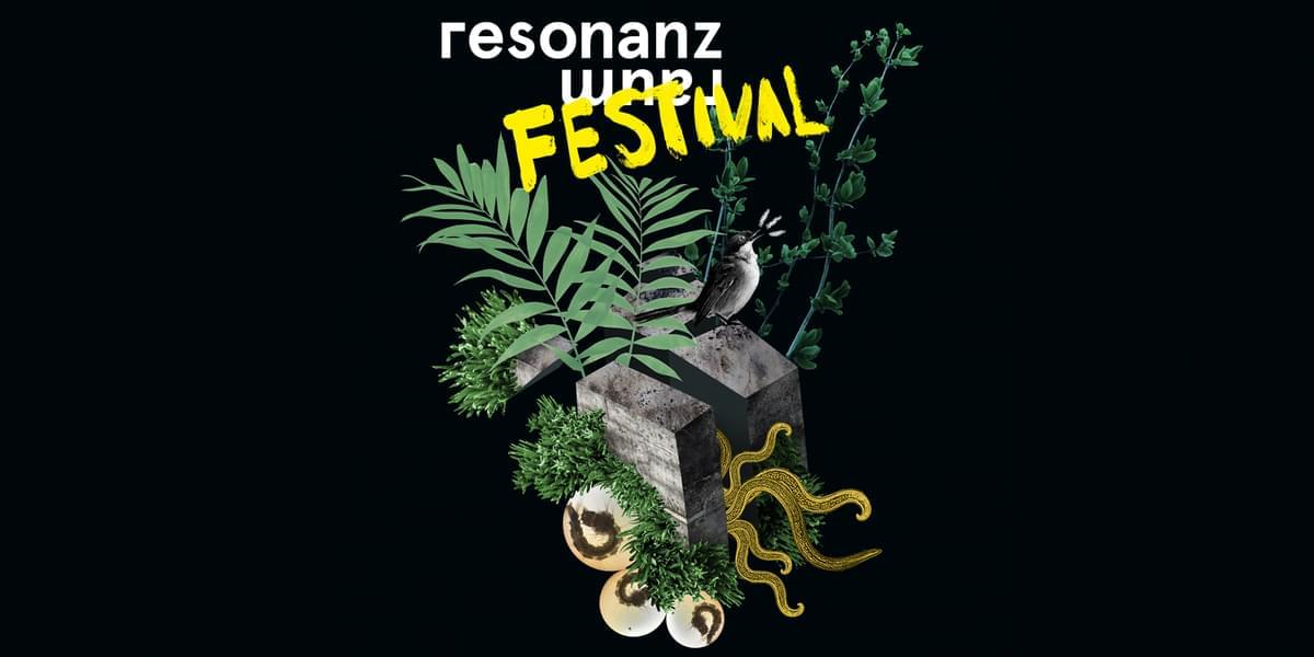 Tickets dragonflies with birds and snake – feat. felix kubin, resonanzraum festival in Hamburg